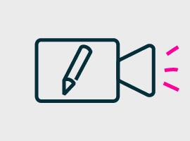 Vidéo scribing - Vidéo dessinnée