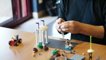 atelier lego serious play
