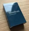 Manifesti, écriture de manifeste d'équipe