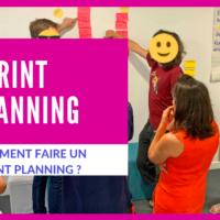Comment faire un sprint planning